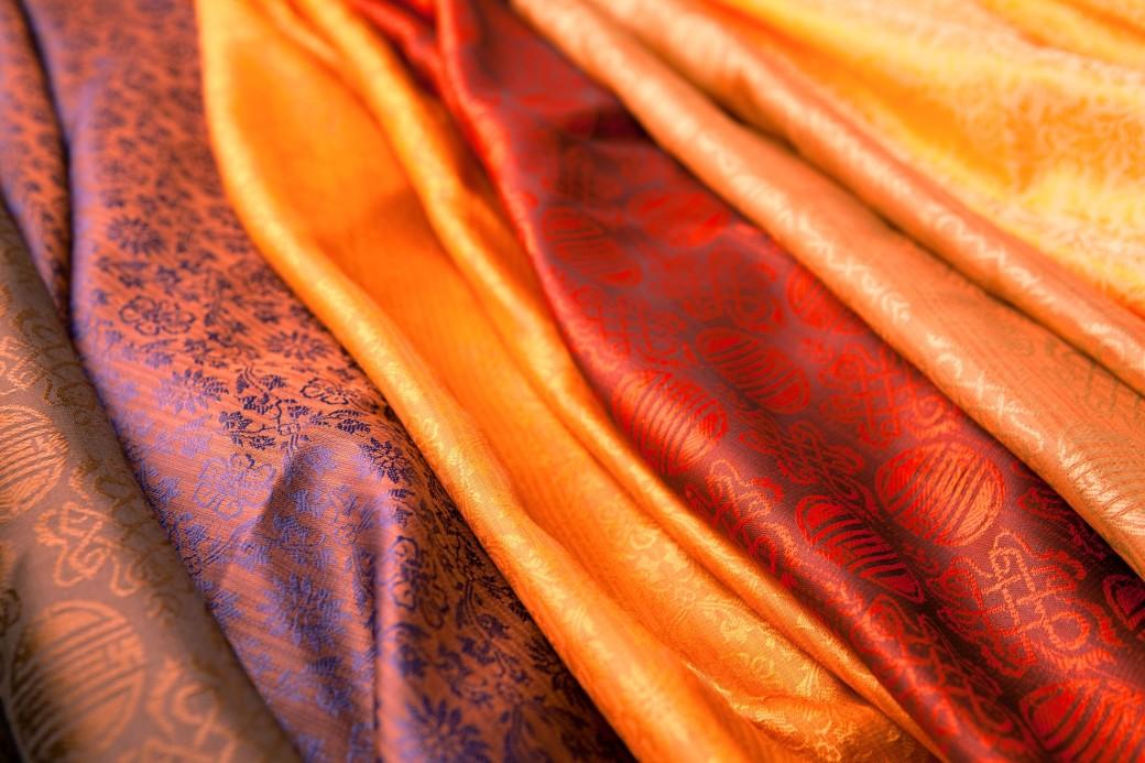 Текстильный центр «Земляничное окошко»
