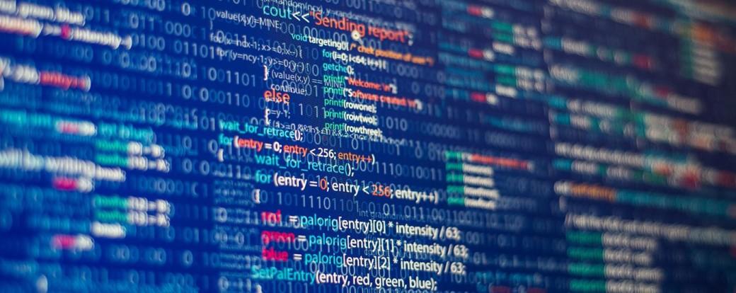 IT Software Dev